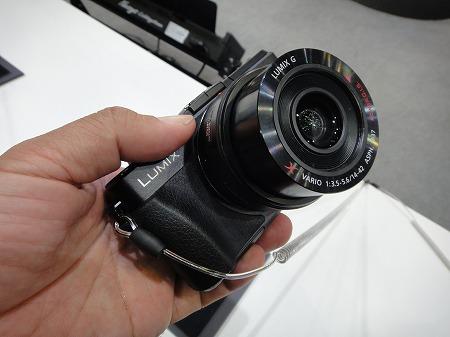 GX1ブラック